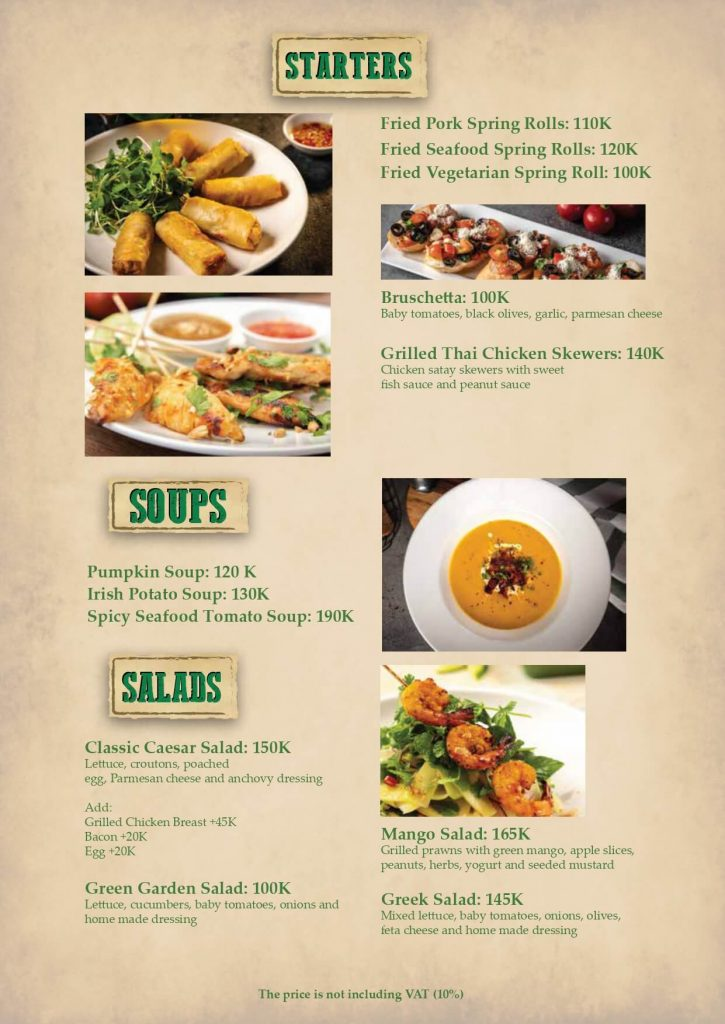The Shamrock HoiAn - Food Menu (Final 26.09.19) [low res]_page-0004